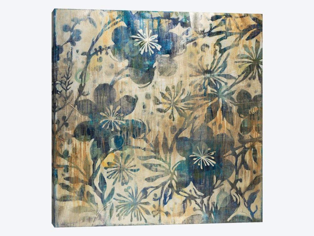 Daisy Chain by Liz Jardine 1-piece Art Print