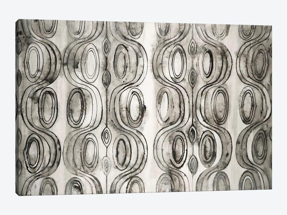Entwined by Liz Jardine 1-piece Art Print
