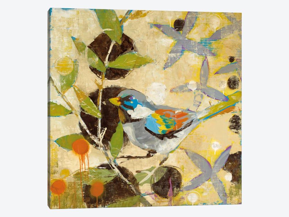Flew The Coop I by Liz Jardine 1-piece Canvas Wall Art