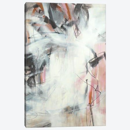 A la Mode Canvas Print #JAR4} by Liz Jardine Canvas Art