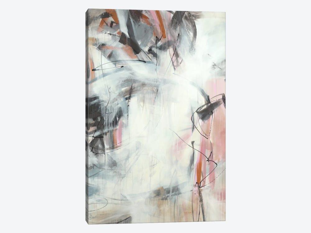 A la Mode by Liz Jardine 1-piece Canvas Print