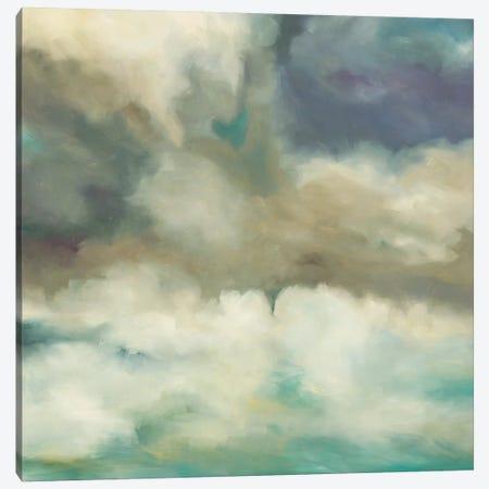 Gathering Storm Canvas Print #JAR55} by Liz Jardine Canvas Art Print