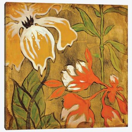 Golden Day I Canvas Print #JAR58} by Liz Jardine Canvas Art