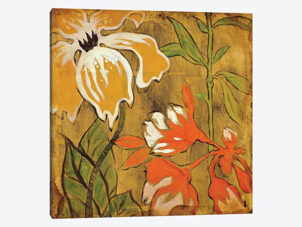 Golden Day I by Liz Jardine 1-piece Canvas Wall Art