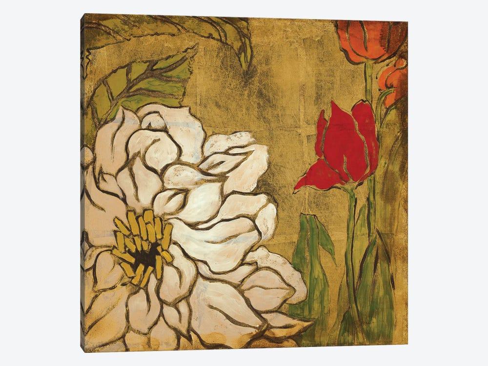 Golden Day III by Liz Jardine 1-piece Canvas Art Print