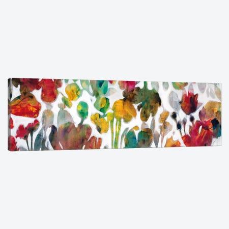 A New Earth Canvas Print #JAR6} by Liz Jardine Canvas Artwork