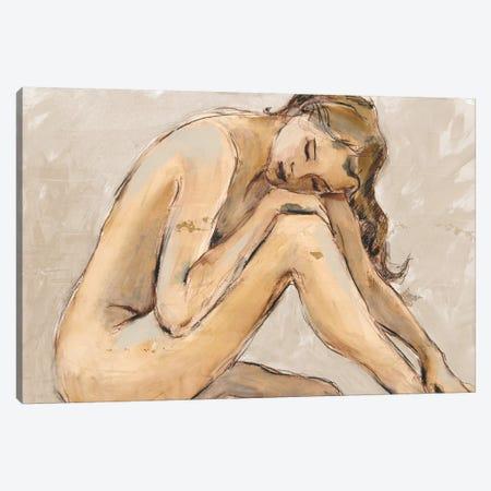 Laying Low I Canvas Print #JAR77} by Liz Jardine Art Print