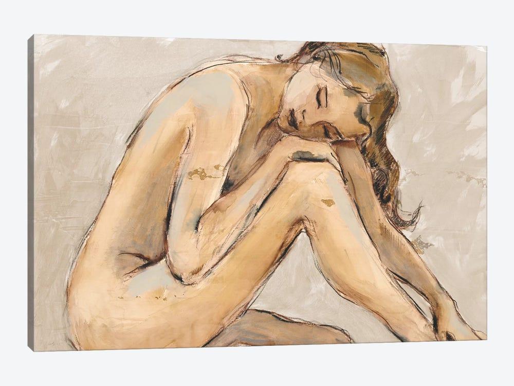 Laying Low I by Liz Jardine 1-piece Art Print