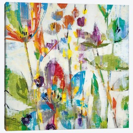 Lily Pond Park Canvas Print #JAR81} by Liz Jardine Canvas Art Print