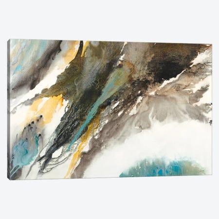 Liquid Mercury Canvas Print #JAR82} by Liz Jardine Canvas Print
