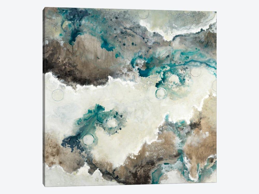 Next Wave by Liz Jardine 1-piece Canvas Print
