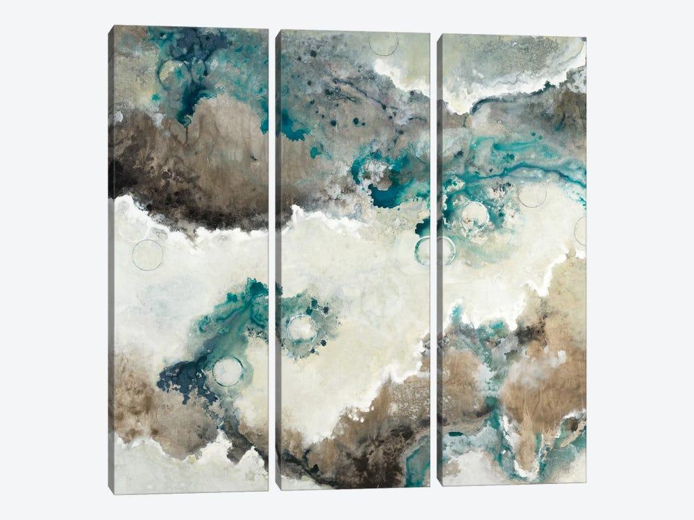 Next Wave by Liz Jardine 3-piece Art Print