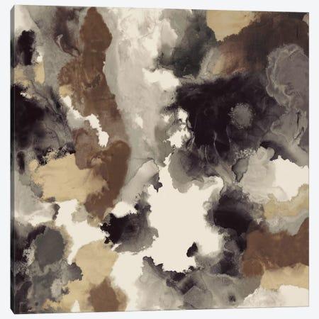 Aerial View Canvas Print #JAR8} by Liz Jardine Art Print