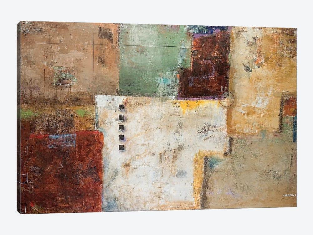 Life And Love by Jason Cardenas 1-piece Canvas Art Print