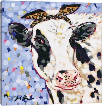 Betty Canvas Art Print