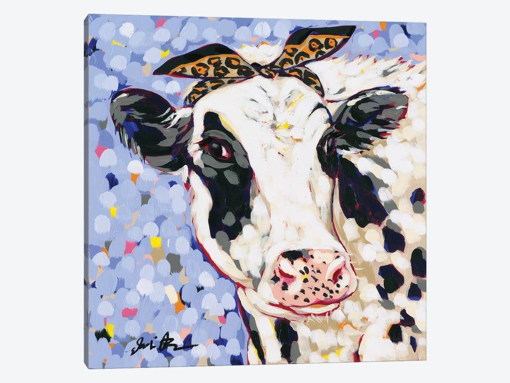 Betty by Jodi Augustine 1-piece Canvas Artwork