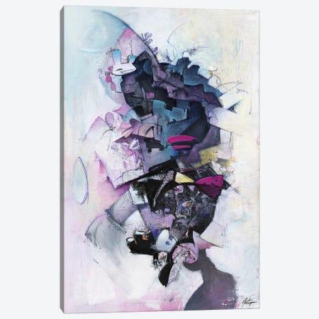 Free Fall Canvas Print #JAV13} by Jack Avetisyan Canvas Wall Art