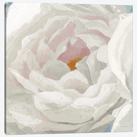 Essence of June Floral II Canvas Print #JAW127} by James Wiens Canvas Art Print