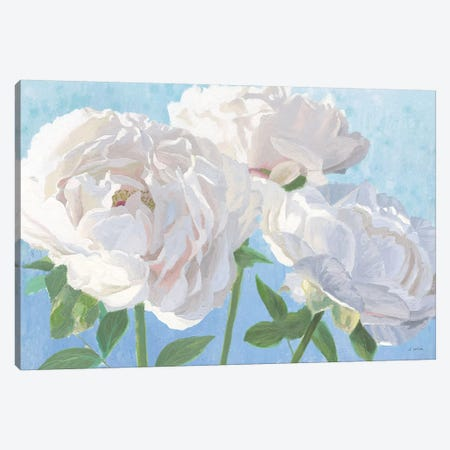 Essence of June I 3-Piece Canvas #JAW44} by James Wiens Canvas Art Print