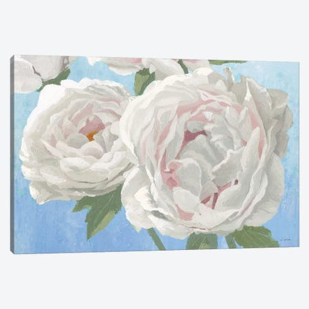 Essence of June II 3-Piece Canvas #JAW45} by James Wiens Canvas Print