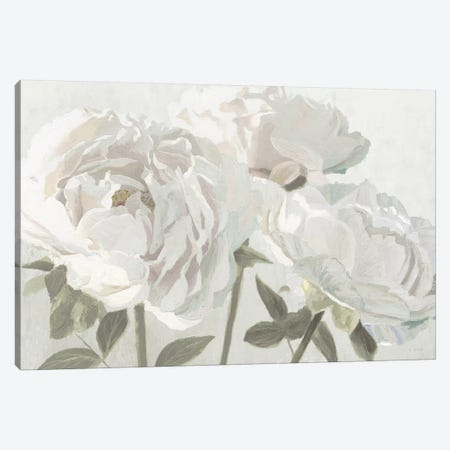 Essence of June I Neutral Canvas Print #JAW93} by James Wiens Art Print