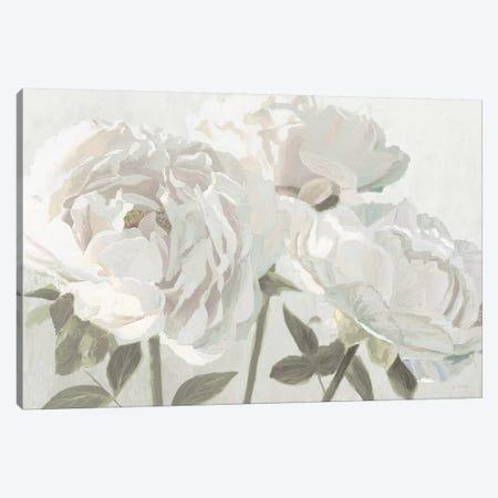 Essence of June I Neutral Canvas Print #JAW93} by James Wiens Art Print