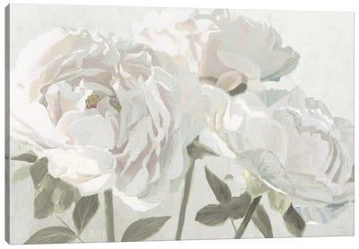 Essence of June I Neutral Canvas Art Print