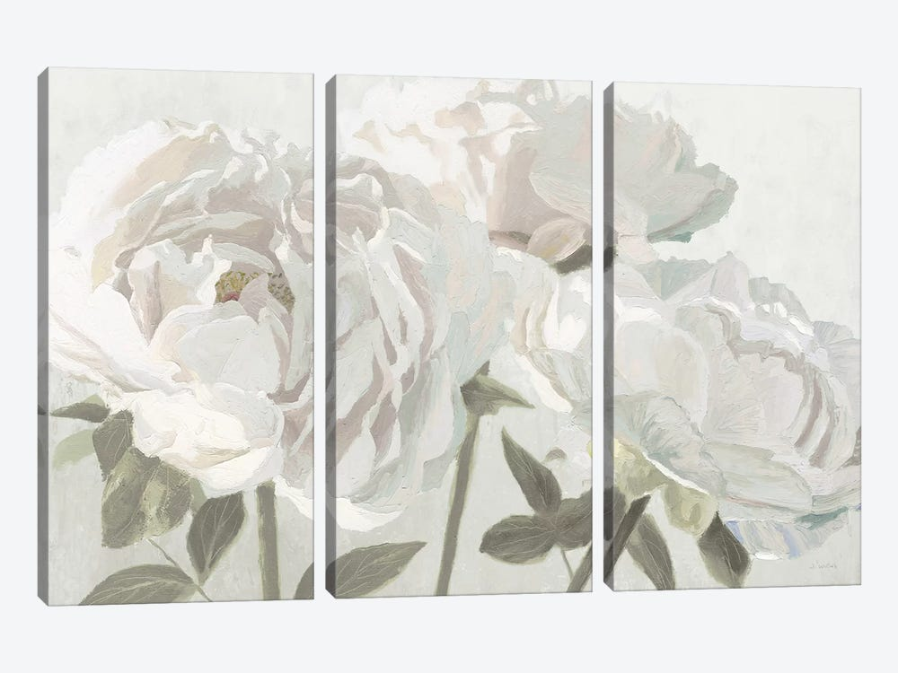 Essence of June I Neutral by James Wiens 3-piece Art Print