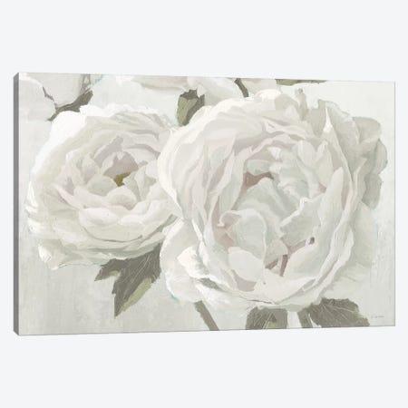 Essence of June II Neutral Canvas Print #JAW95} by James Wiens Canvas Art