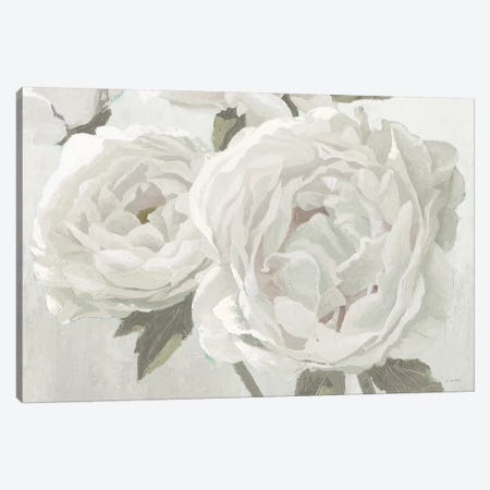 Essence of June II Neutral Canvas Print #JAW95} by James Wiens Canvas Art