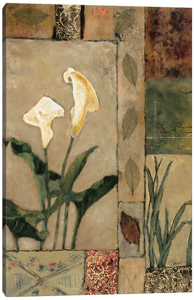 Nature's Bounty I Canvas Art Print