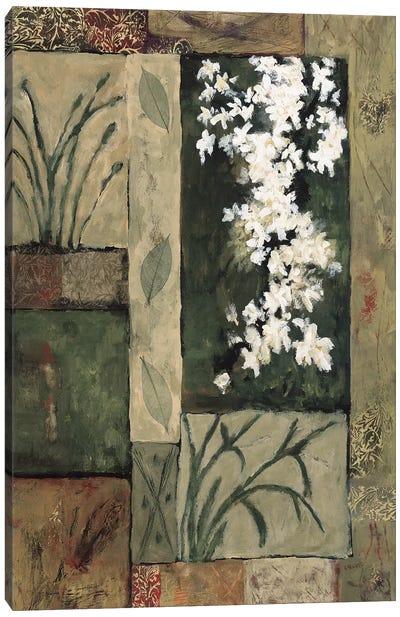 Nature's Bounty II Canvas Art Print