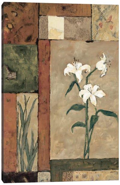 Nature's Bounty III Canvas Art Print