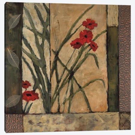 Nature's Bounty VI 3-Piece Canvas #JBA27} by Judi Bagnato Canvas Art Print