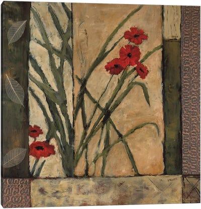 Nature's Bounty VI Canvas Art Print