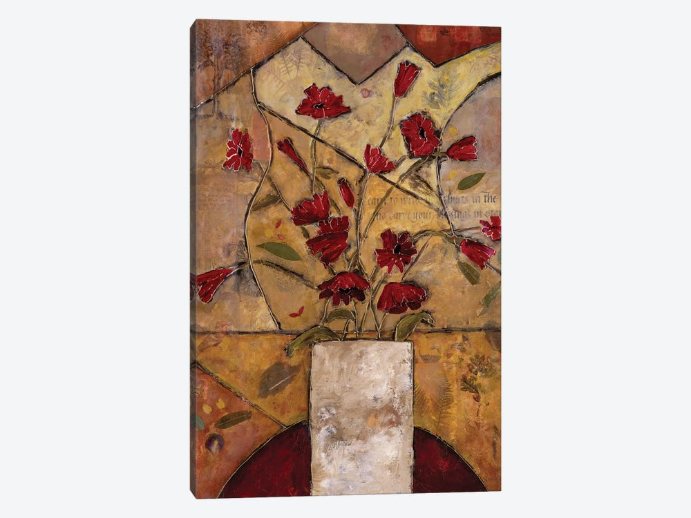 Compassion I by Judi Bagnato 1-piece Canvas Print