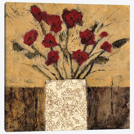 Instant Joy II Canvas Print #JBA7} by Judi Bagnato Canvas Art Print