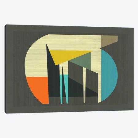 Probably Canvas Print #JBL233} by Jazzberry Blue Canvas Wall Art