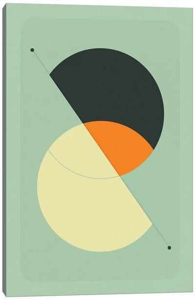 Tick Tock XXI Canvas Art Print
