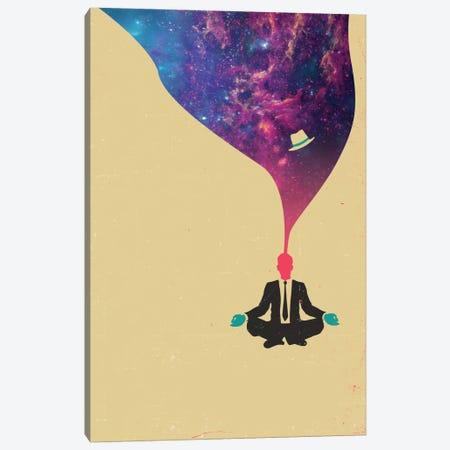 Explore IV Canvas Print #JBL44} by Jazzberry Blue Canvas Art