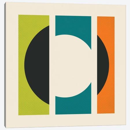 Missing Canvas Print #JBL54} by Jazzberry Blue Art Print