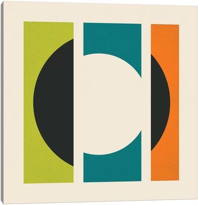 Missing Canvas Art Print