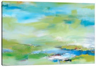 Grace Period Canvas Art Print