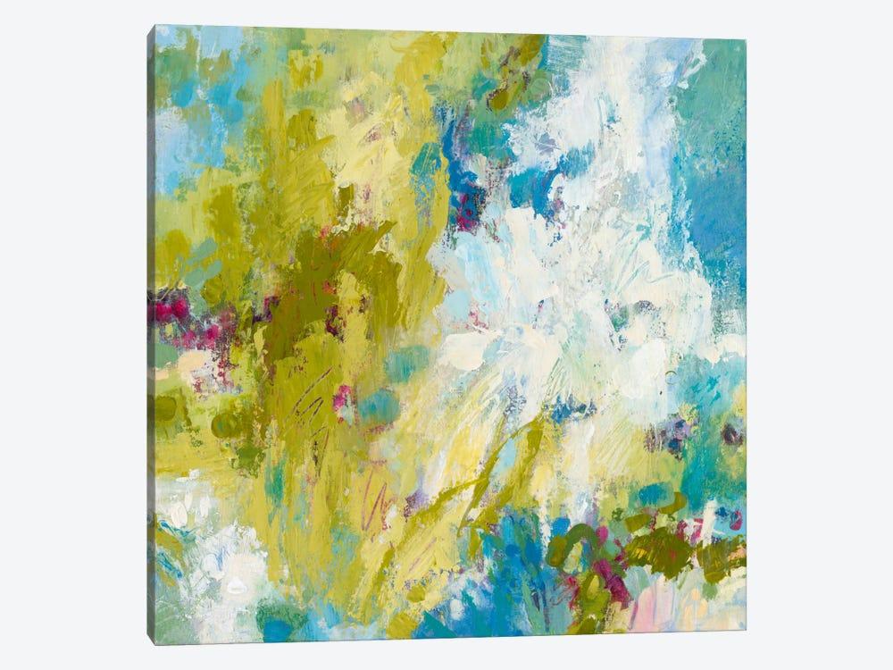 Sunday's Promise by Janet Bothne 1-piece Canvas Art Print