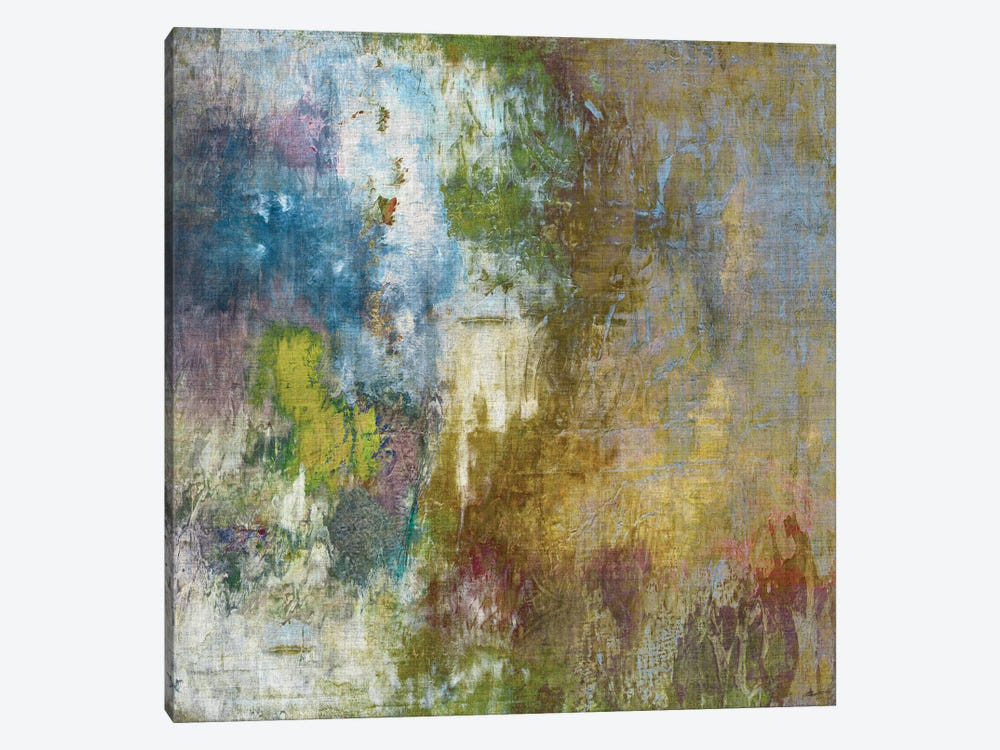 Journey II by John Butler 1-piece Canvas Artwork