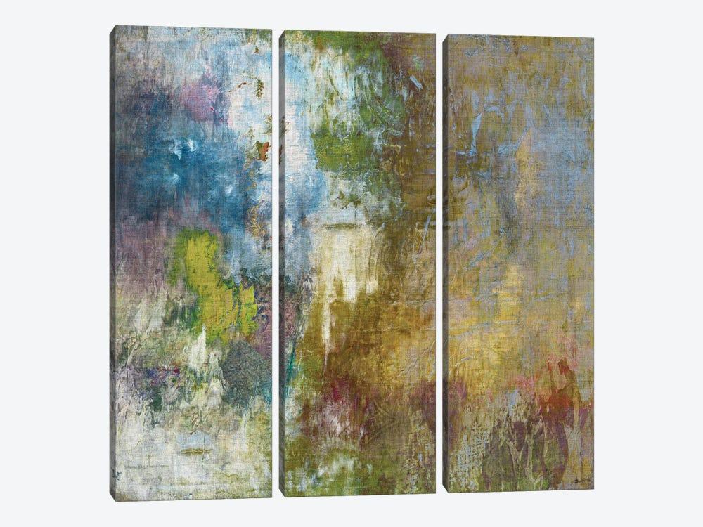 Journey II by John Butler 3-piece Canvas Wall Art