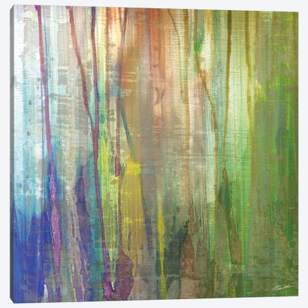 Rushes III Canvas Print #JBU16} by John Butler Canvas Wall Art