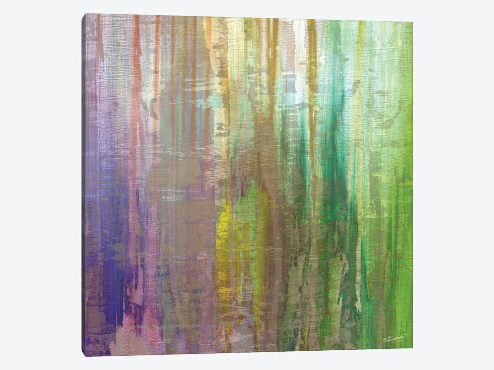 Rushes IV by John Butler 1-piece Canvas Wall Art
