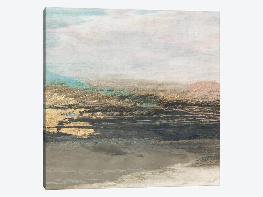 Vista Lake by John Butler 1-piece Canvas Art