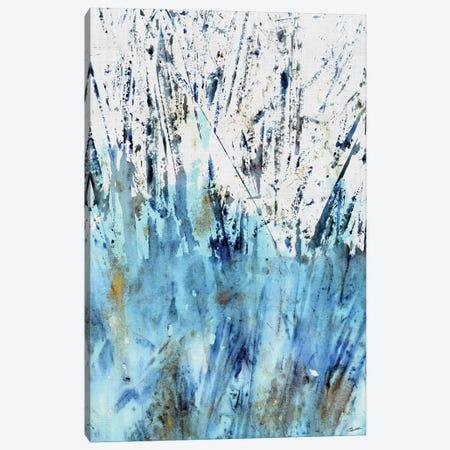 Waters Edge I Canvas Print #JBU21} by John Butler Canvas Art